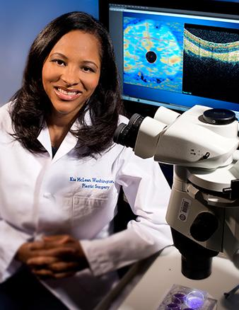 Kia Washington, M.D.'s picture