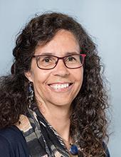 Viola Vogel, Ph.D.'s picture