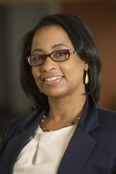 Cecelia Yates, Ph.D.'s picture