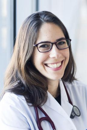Rebecca Levit, M.D.'s picture