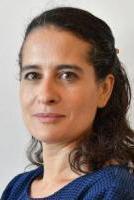 Tatiana Segura, Ph.D.'s picture