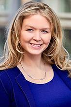 Felicia Pagliuca, Ph.D.'s picture