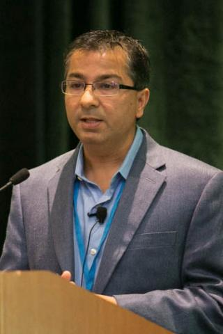 Kapil Bharti, Ph.D.'s picture