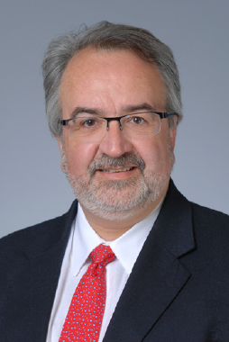 Keith March, M.D., Ph.D.'s picture
