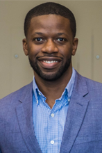 Jamal Lewis, Ph.D.'s picture