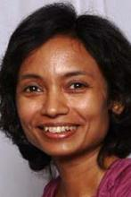 Ipsita Banerjee, Ph.D.'s picture
