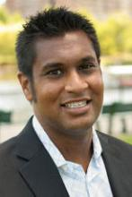 Krishanu Saha, Ph.D.'s picture